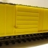 US 50 Feet Boxcar Scale 1/32 - OpenRailway image