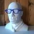 #DESIGNITWRIGHT ergonomic glasses image