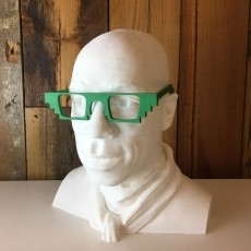 #DesignitWright Deal With It sunglasses