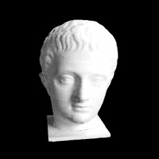 Head of Germanicus