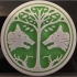 Destiny Emblem Coasters - The PVP Set print image