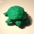 Turtle 3D image