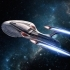 Star Trek Online Odyssey-class USS Enterprise-F image