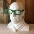 Ian Wright glasses entry image