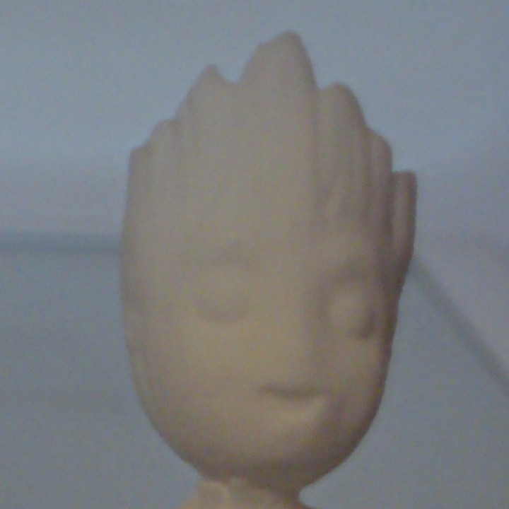 Picture of print of Baby Groot This print has been uploaded by Bonnet Sébastien