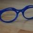 Ellipso Glasses #DESIGNITWRIGHT image