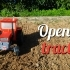 OpenRC Tractor cabin image