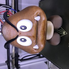 Picture of print of GOOMBA This print has been uploaded by Alberto Corvo Uña