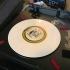 Numark PT01 Scratch Record Spindle Holder image