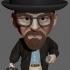 Heisenberg : Walter White image