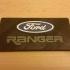 FORD Ranger Logo image