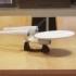 U.S.S. Enterprise 1701 reboot Star Trek image