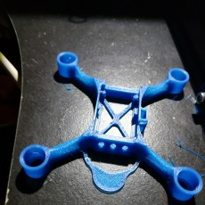 Picture of print of MK XI Micro Quad Frame This print has been uploaded by Cory Loonsfoot