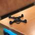 MK XI Micro Quad Frame print image