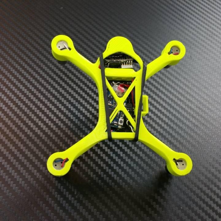 MK XI Micro Quad Frame