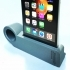 Iphone Stand Amplifier image