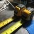 DeWalt 25' Tape Measure Hold Lever image