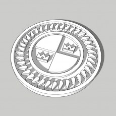 Destiny Emblem Coasters - The Subclass Set