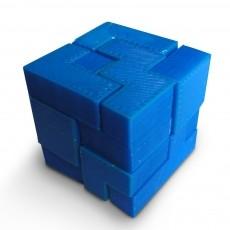 Paranoia Cube