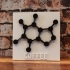 Coffee Molecule image