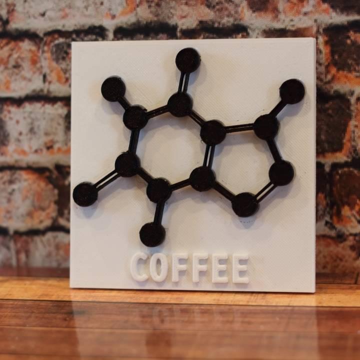 Coffee Molecule