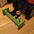 OpenRC Tractor leveler print image