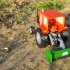OpenRC Tractor leveler image