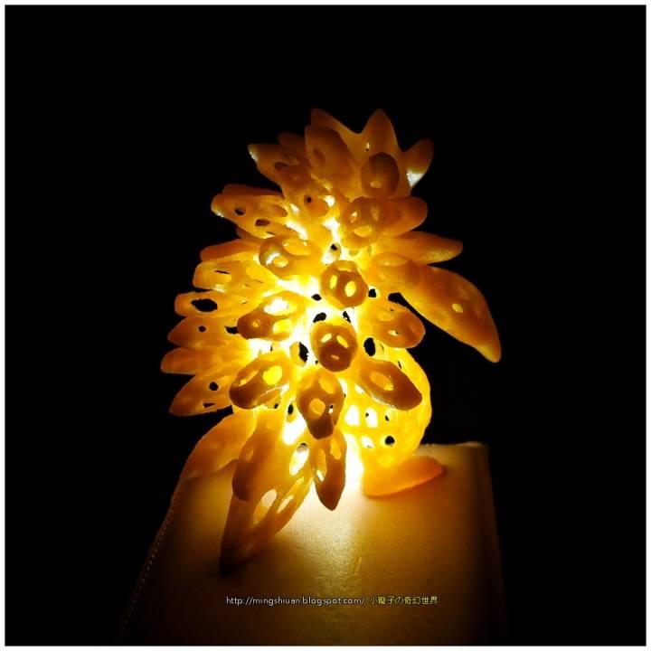Sandslash Lamps - Voronoi Style