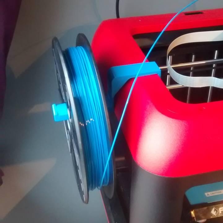 3D Printable FlashForge Finder
