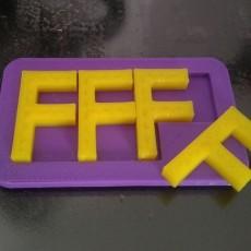 F-Puzzle