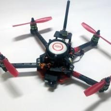 Quadcopter  Pirat Mini