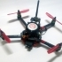 "Quadcopter ""Pirat Mini"" image"