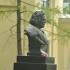 Gravestone of Anton Rubinstein image