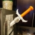Sword of Omens (Dagger) ...or Fridge Magnet image