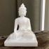 Buddha print image