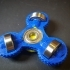 Knurled Tri-Side Spinner w/ 608 Bearings! image