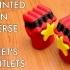 Garnet's Gauntlets from Steven Universe! image
