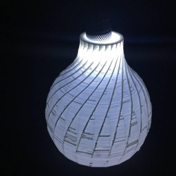 Lampe 47