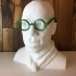 Glasses for Ian Wright image