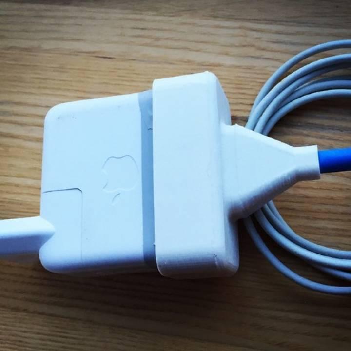 MacBook Air Power Supply Fix