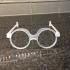 #DesignItWright - FLIPS V03 (Original Design) - Social Media Flip-Able Spectacles - (Round Closed Frames) image
