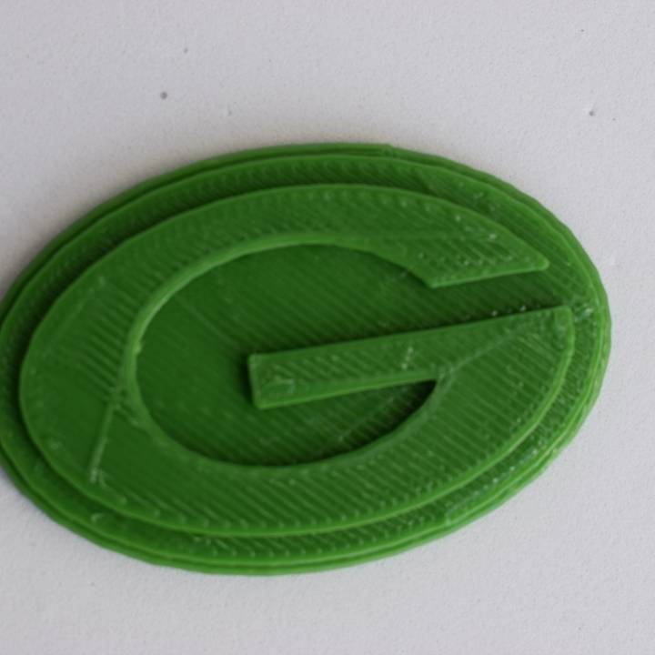 GreenBay Packers - Logo