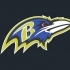 Baltimore Ravens - Logo image