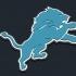 Detroit Lions - Logo image
