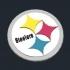 Pittsburgh Steelers - Logo image