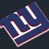 NewYork Giants - Logo image