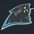 Carolina Panthers - Logo image
