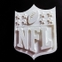 NFL National Football League - Logo image