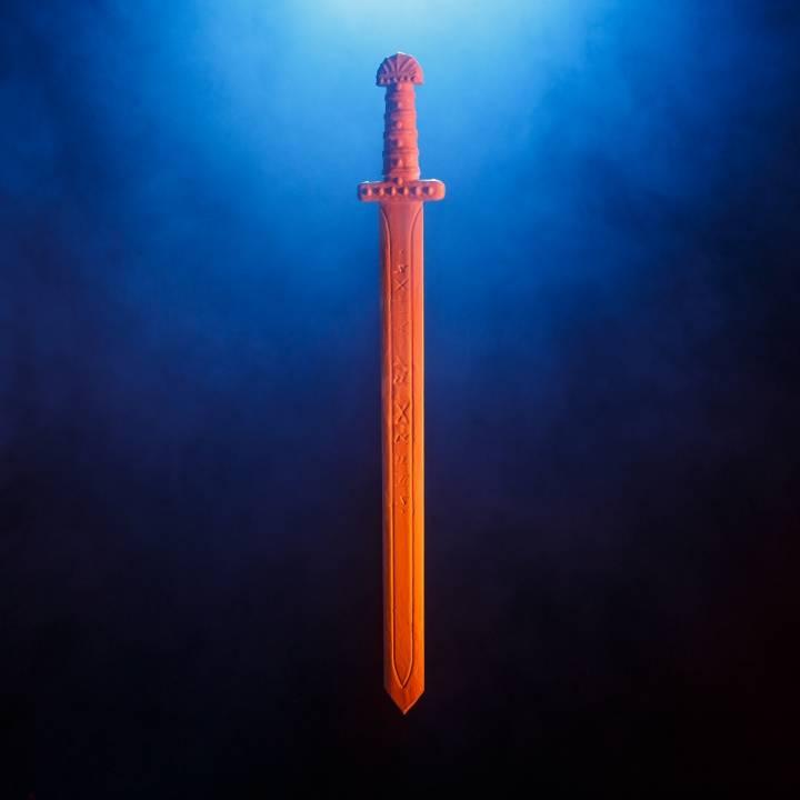 SWORD - Vikings 3D Prophecy - (SEASON 4 EPISODE 13) - The Vision