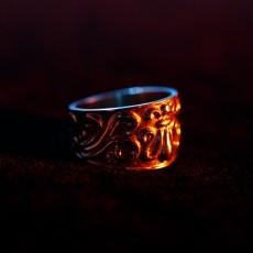 RING - Vikings 3D Prophecy - SEASON 4 EPISODE 18 - Revenge